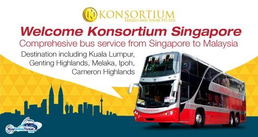 konsortium-singapore-offers-bus-services-from-singapore-to-kuala-lumpur-genting-highlands-melaka-ipoh-cameron-highlands