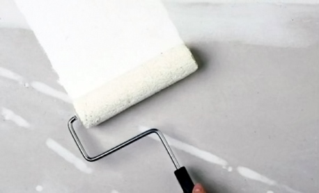 weiler-painting-chilliwack-priming-wall