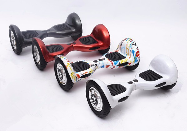 NEW-Design-2-Wheel-Electric-Standing-Scooter-Monorover-Hoverboard-10-inch-Balancing-Scooter-Skateboard-Electric-Drifting