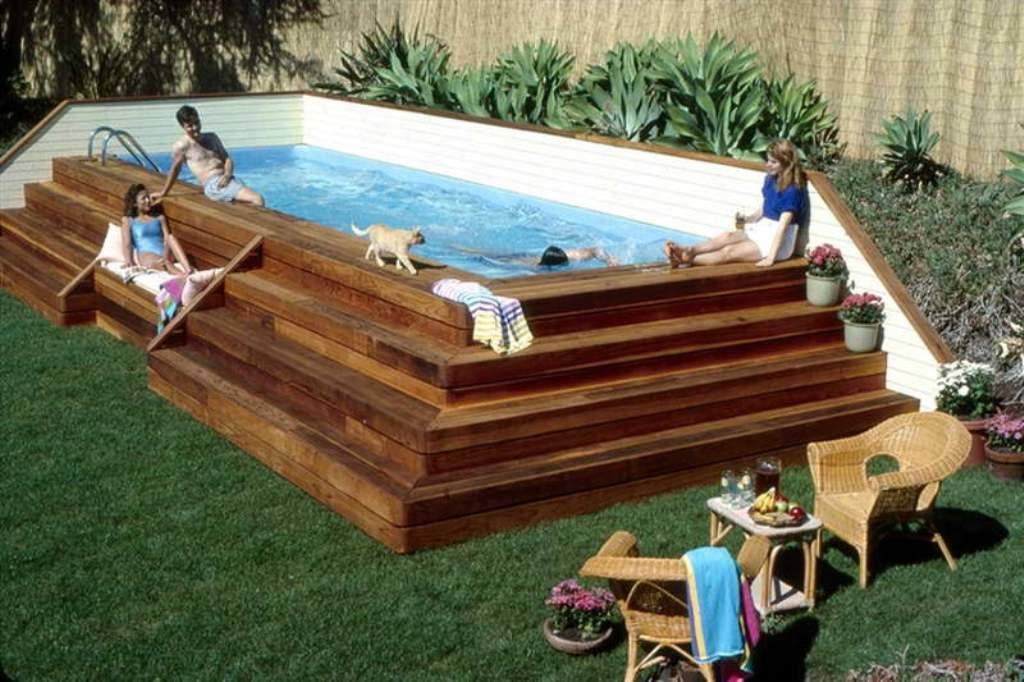 Why Read An Above Ground Pool Buying Guide Before Picking