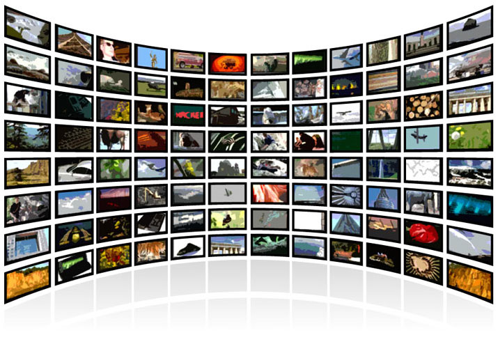 network_of_streaming_video