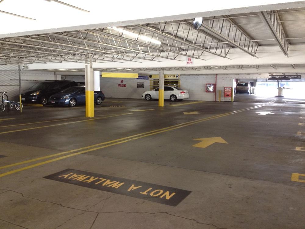 lax-parking