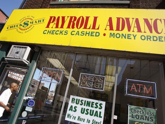 payday loans Bolivar